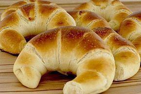 Frühstückshörnchen für Morgenmuffel, ein tolles Rezept aus der Kategorie Brot und Brötchen. Bewertungen: 159. Durchschnitt: Ø 4,5.