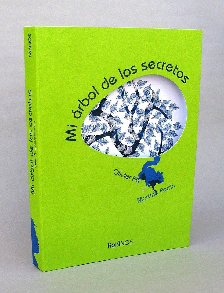 """Soñando cuentos: """"Mi árbol de los secretos""""."""
