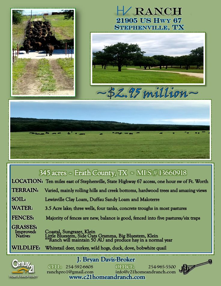 Premier  Texas Cattle Ranch for sale in the Cowboy Capital of the World!
