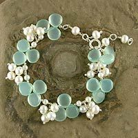 Island Paradise from @NOVICA, They help #artisans succeed worldwide.
