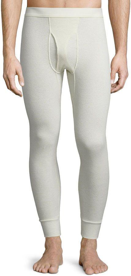 ROCKFACE Rockface Midweight Thermal Pants