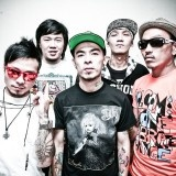 Saint Loco is one of best Indonesian Rock/Alternative band that formed in 2002, with formation Joe Tirta (Vocal), Berry Manoch (M.C), Iwan Hoeditarto (Guitar), Gilbert Shannang (Bass), Gilbert Webster (Drum), until now Saint Loco still exist in indonesian music industry.