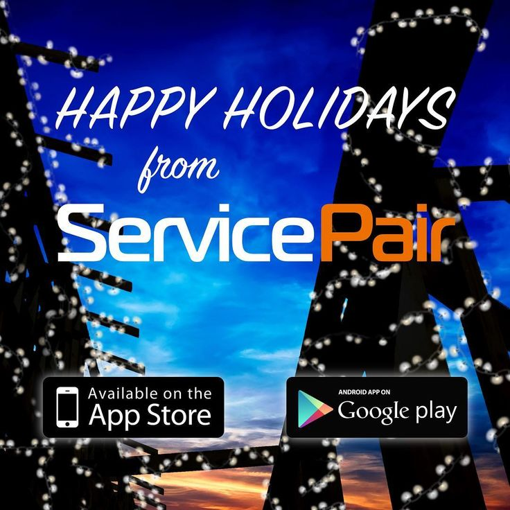 Its been a great year for us at ServicePair! Join us for an amazing year in 2018! Download the new Pro version of @servicepair on the #iTunes store to start getting Quality Workers and Quality Work in the New Year! - - #constructionapp #constructionworker #tradespeople #tradie #sparkies #plumbing #plumber #plumbers #carpenter #carpentersunion #electrician #sandiego #hirelocal #constructionjobs #servicepair #servicepairpro #googleplay