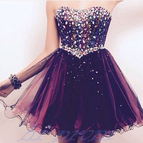 Sexy Homecoming Dress,Bling Prom Dresses,Tulle Homecoming Gowns,Short Formal Dress,Sparkly Homecoming Gown,Cocktail Dress,Short Prom Dress