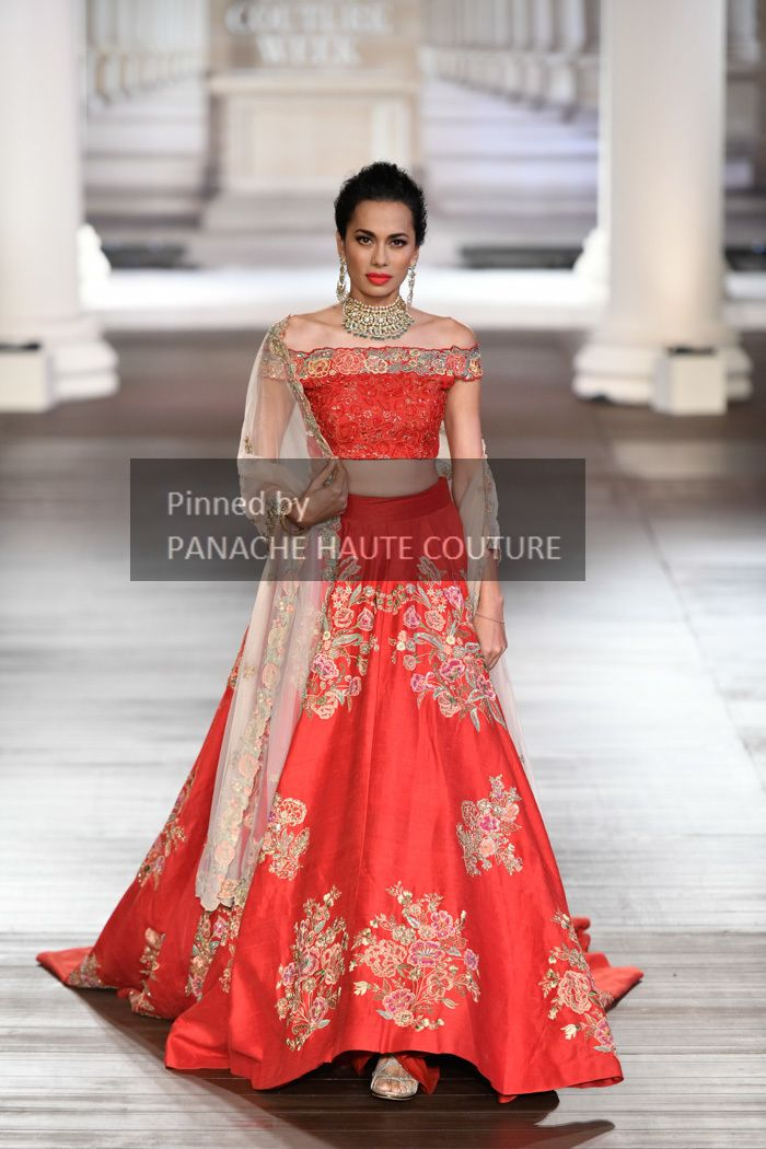 6ab3cb9047 Red Colour Wedding Lehenga. Contact us through WhatsApp +61470219564 for  price details and customizations.