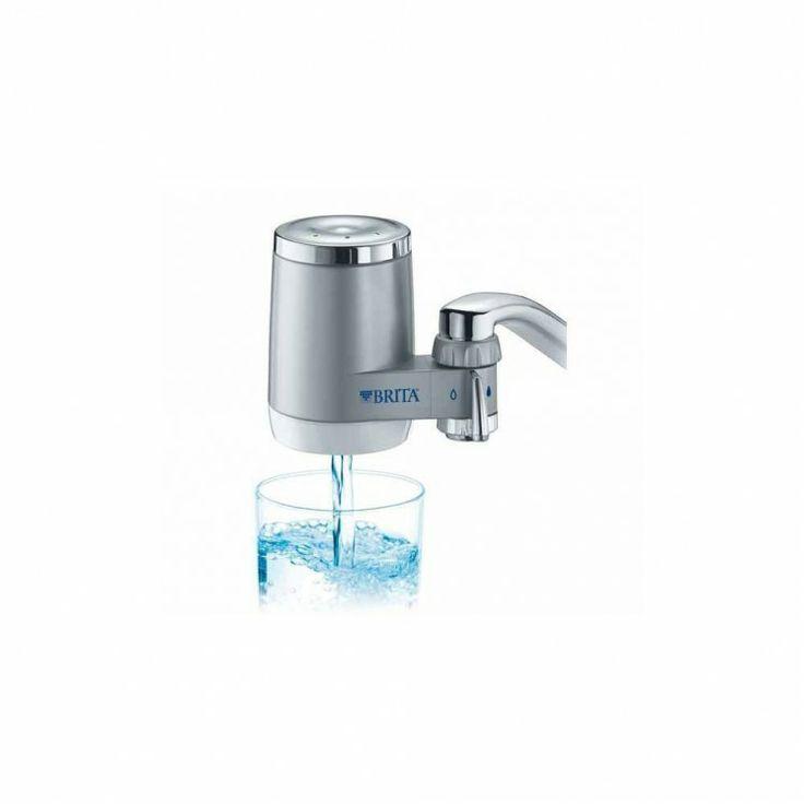Σύστημα φιλτραρίσματος νερού BRITA On Tap SELECT Aluminio