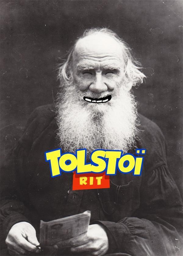Tolstoï Rit