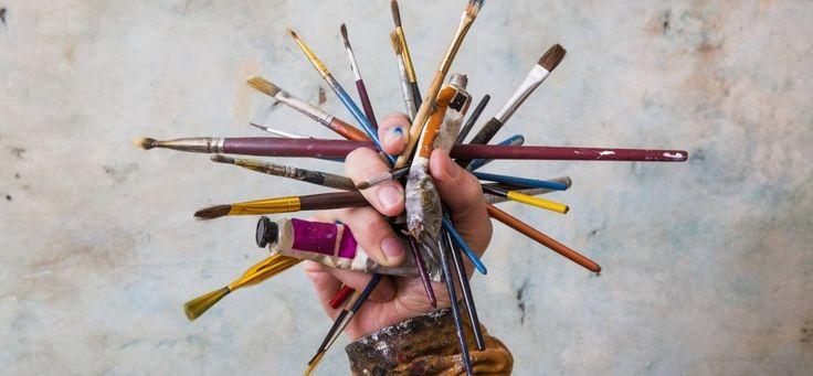 32 Esercizi semplice per aumentare la vostra creatività di tutti i giorni | Inc.com