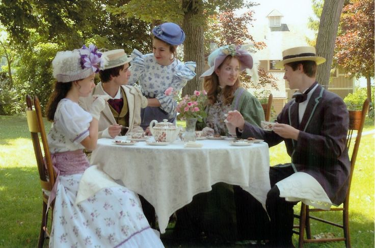 Victorian tea party google search yellow ideas pinterest for Victorian tea party supplies