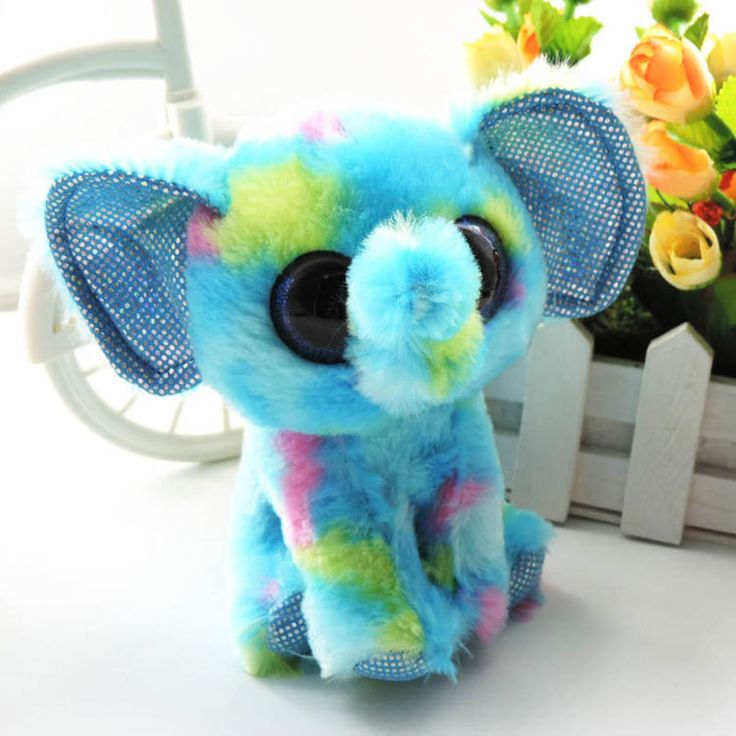 Popular Elephant Beanie Boo-Buy Cheap Elephant Beanie Boo lots ...