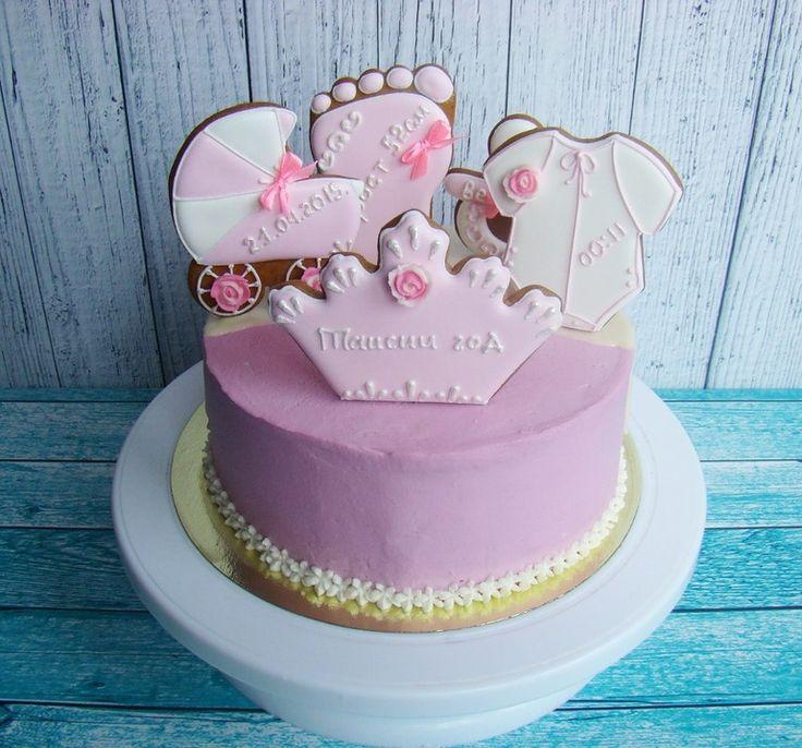 Подборка кремовых тортиков с пряниками - Кондитерская - Babyblog.ru