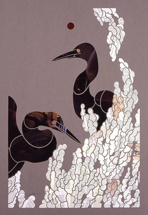 17 best images about paper cut art on pinterest