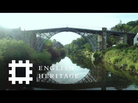 Project Iron Bridge: saving an industrial icon, a Heritage Crowdfunding Project in Ironbridge, Shropshire on Crowdfunder