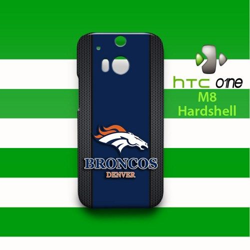 Denver Broncos HTC One M8