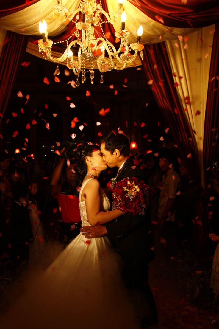 75 best Wedding Petals images on Pinterest | Fairy tales ...