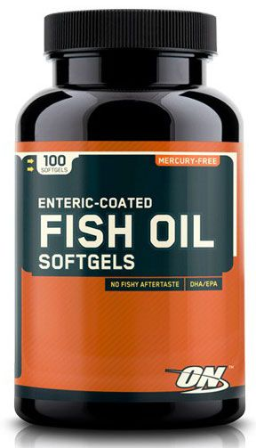 21 best emotional energy images on pinterest mental for Top fish oil brands