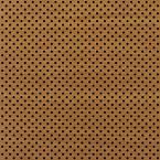 2 ft. x 2 ft. Oakwood (Brown) Perforated Metal Ceiling Tiles