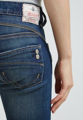 Herrlicher PIPER - Jeans Slim Fit - traffic - Zalando.de