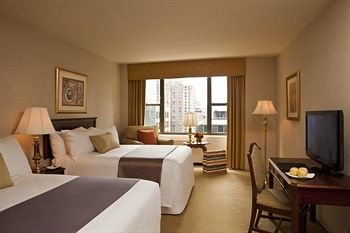 The New York Helmsley Hotel Exterior (Near Chrysler Building) Avg.USD$399.02