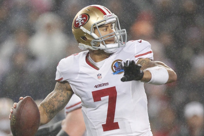 NFL playoff predictions: Niners Nation divisional round picks - Niners Nation