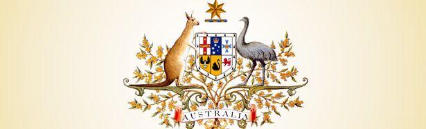 Austrália! A prosperidade mora aqui