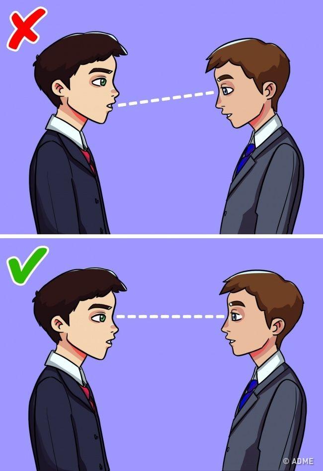 Психологи назвали 7способов покорить собеседника, даже если выедва знакомы