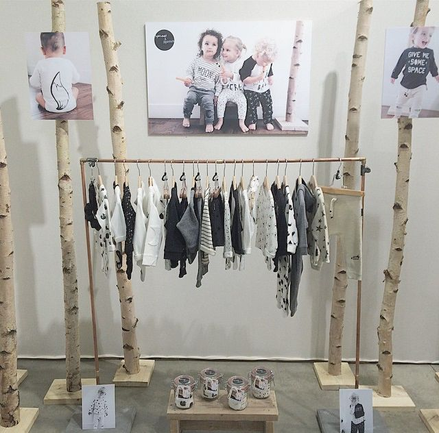 Natural Elements Create A Look Tradeshow Childrensclothes