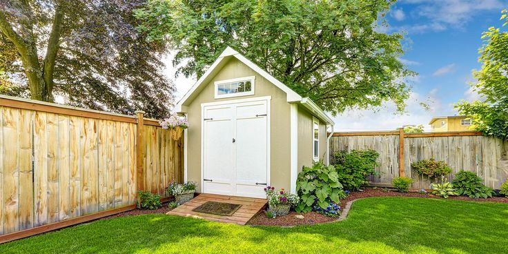 25 best ideas about livable sheds on pinterest guest for Livable shed plans