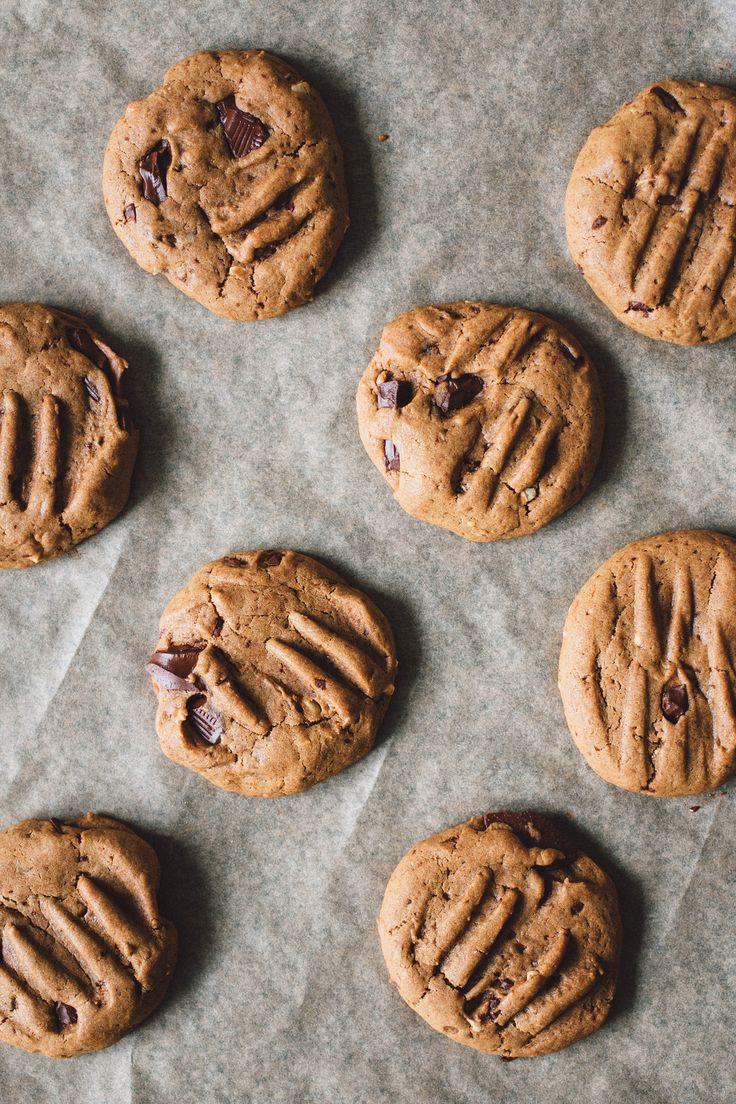 Recept: Veganska chocolate chip cookies | Matildigt