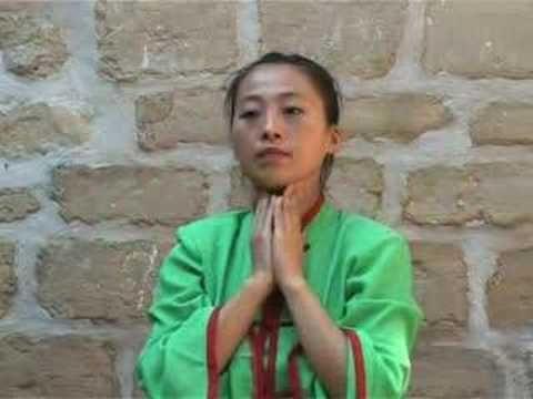 Qi Gong - Général pour nourrir les poumons et renforcer l'én