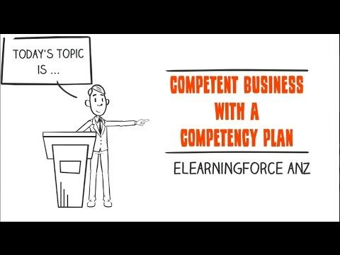 Competency management can make a very specific and rapid difference, add value to your business, services capability, credibility to individuals, confidence and ownership for the staff and teams