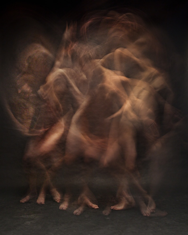 Motion / Bill Wadman | Photographie