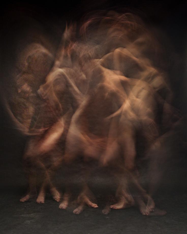 Motion / Bill Wadman   Photographie