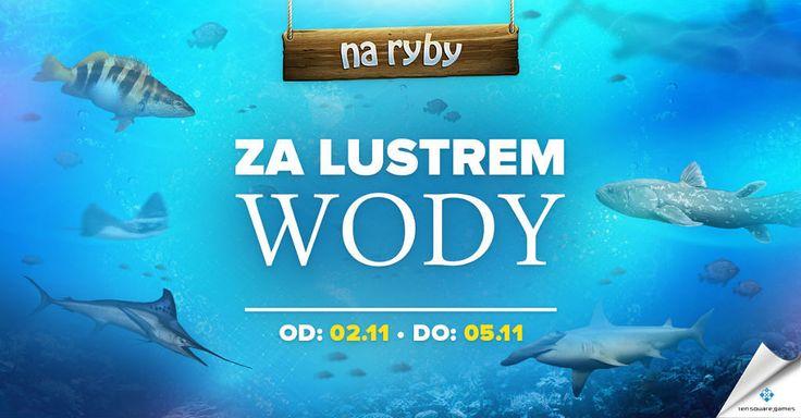 Za Lustrem Wody http://wp.me/p3BcPi-Jl #naryby #letsfish