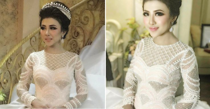 17 Best Ideas About Extravagant Wedding Dresses On