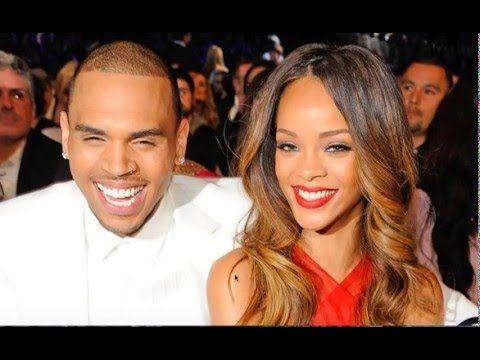 Rihanna Chris Brown Illuminati EXPOSED !! Who Are They REALLY? - YouTube