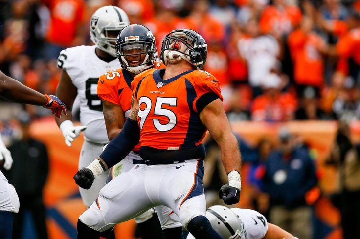 New York Giants vs. Denver Broncos 10/15/2017 NFL  Odds, Pick & Preview