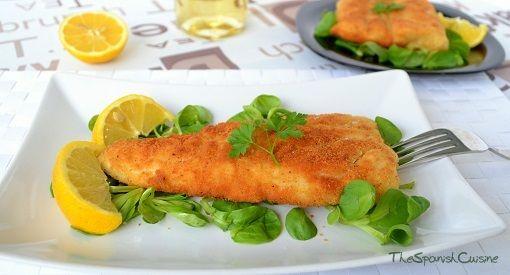 Battered Hake Fish Recipe