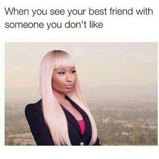 Top 12 Funniest Nicki Minaj Memes