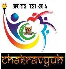 Chakravyuh 2014, IMS Engineering College, Ghaziabad Event Date:  Repeats every day until Sat Oct 18 2014 . Tue, 2014-10-14 Wed, 2014-10-15 Thu, 2014-10-16 Fri, 2014-10-17 - Indcareer