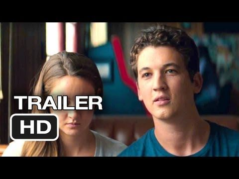 New The Spectacular Now Trailer starring Shailene Woodley from The Secret Life of The American Teenager:
