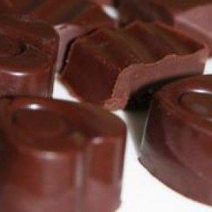 My Updated Basic Raw Dark Chocolate Recipe