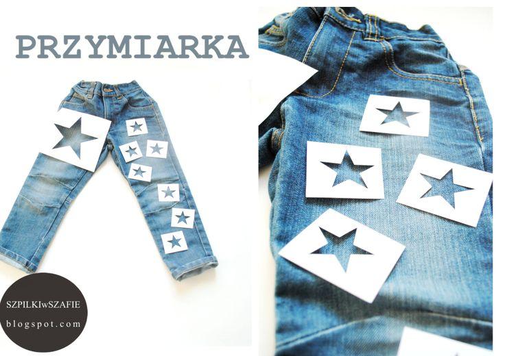 re-make old jeans shopnumerouno.blogspot.com szpilkiwszafie.blogspot.com