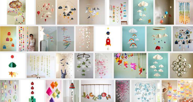 25 beste idee n over papieren decoraties op pinterest weefsel guirlande werkjes van papieren - Decoratie van een gang ...