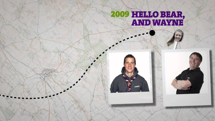 The Scout Association's Ten Years of Scouting Success