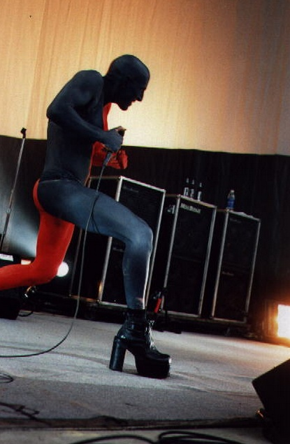 Maynard James Keenan, Tool