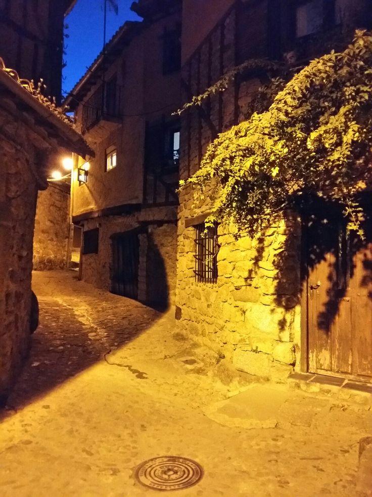 Miranda del Castañar-Salamanca
