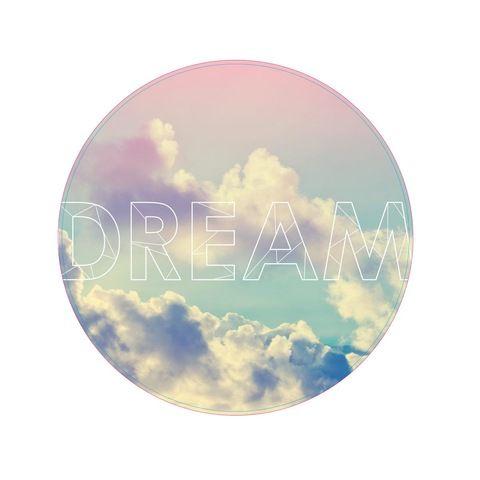 Wall Sticker - Dream