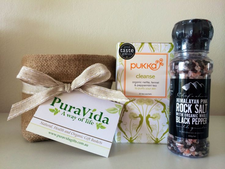 Our mini gourmet, organic gift baskets #organic #giftbasket