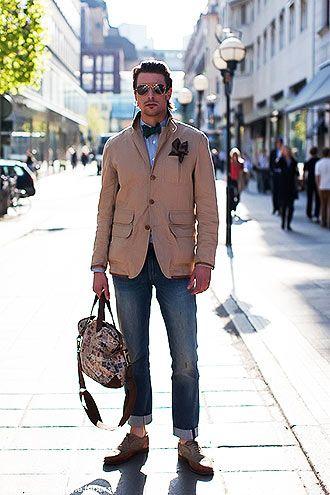 バッグの着こなし・コーディネート一覧【メンズ】 | Italy Web